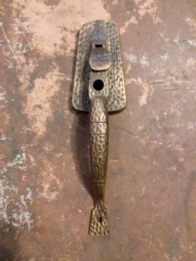 Vintage Door Pull