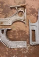 Lg Industrial Style Brackets