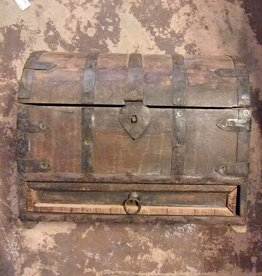 Small Vintage Chest
