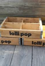 Lolli Pop Crate