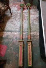 Indonesian Column Set 1