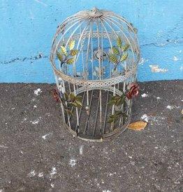 Copy of Ornate Round Bird Cage