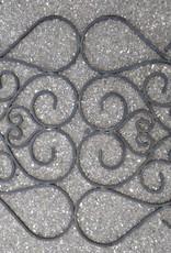 Iron Wall Decor