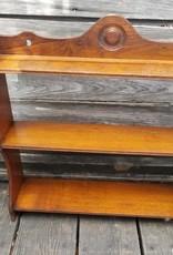 Victorian Pull Apart Shelf