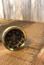 Brass Compass sm