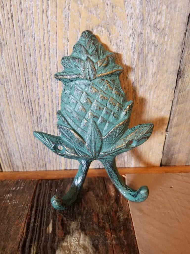 Iron Pineapple Hook