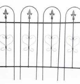 Midlothian Fence
