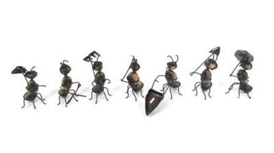 Rock Ants