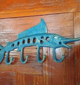 Marlin Triple Hook