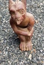 Terracotta Gargoyle