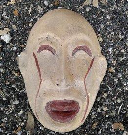Terracata Mask