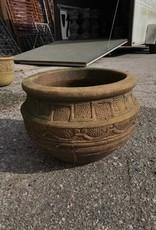Terracotta Planter Style 9
