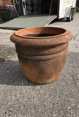 Lg Terracotta Planter Style 1