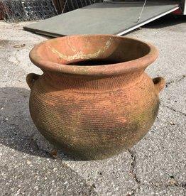 Lg Terracotta Planter Style 2