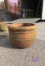 Lg Terracotta Planter Style 3