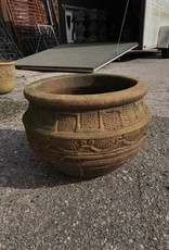 Lg Terracotta Planter Style 5