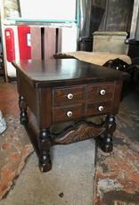 COTTAGE Eagle Side Table