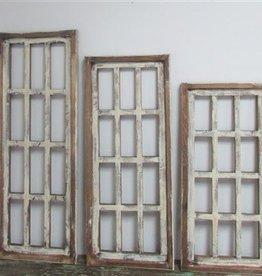 """MD Capua Window 12""""L x 2""""W x 29""""H"""