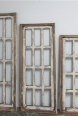 "Sm Capua Window 12""L x 2""W x 25""H"