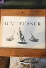 DV Turner Sign