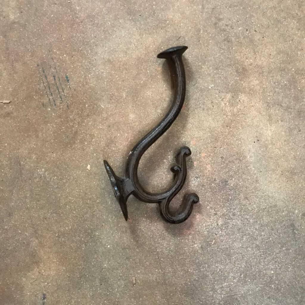 Decorative Single Step Hook