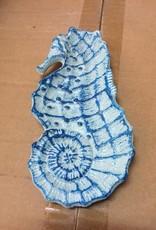Iron Seahorse Tray