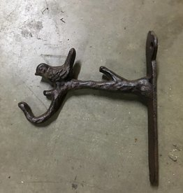 Iron Bird Hanger
