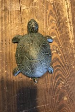 Antique Bronze Turtle
