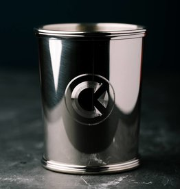 ASA Lexington Silver Pewter Julep Cup