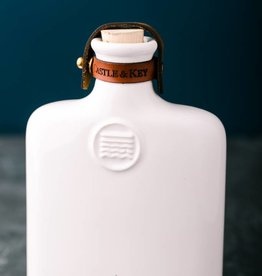 Misc. Goods Co. Misc. Goods Co. Ceramic Flask