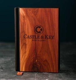 Woodchuck Cedar Pocket Journal