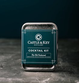W & P Old Fashioned Cocktail Kit