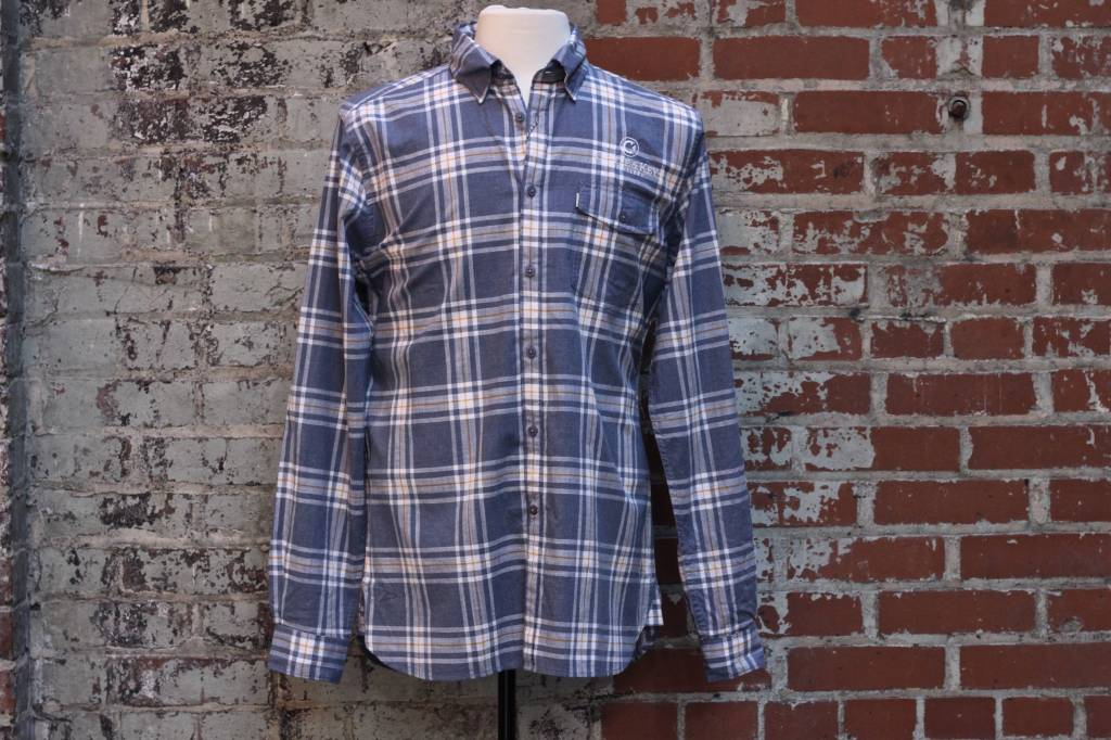 Barbour Barbour Men's Elver Shirt