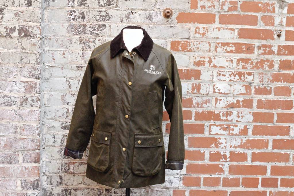 Barbour Barbour Women's Acorn Wax Jacket