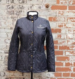 Barbour Barbour Women's Combe Polarquilt Jacket