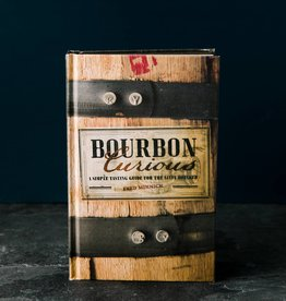 Zenith Press Bourbon Curious by Fred Minnick