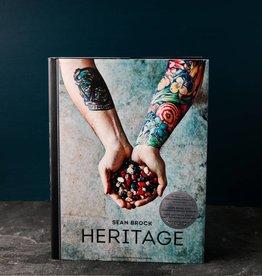 CookBook Heritage Cookbook