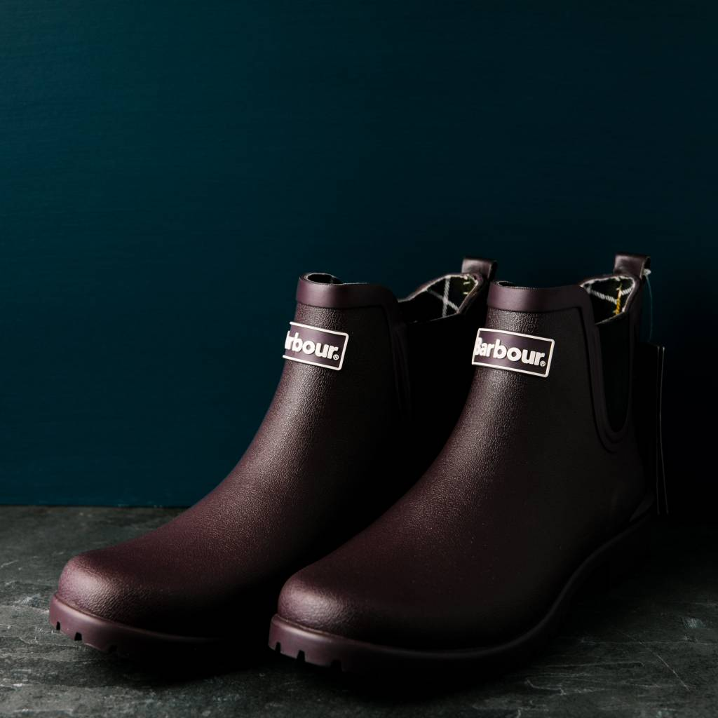 Barbour Barbour Wilton Boot