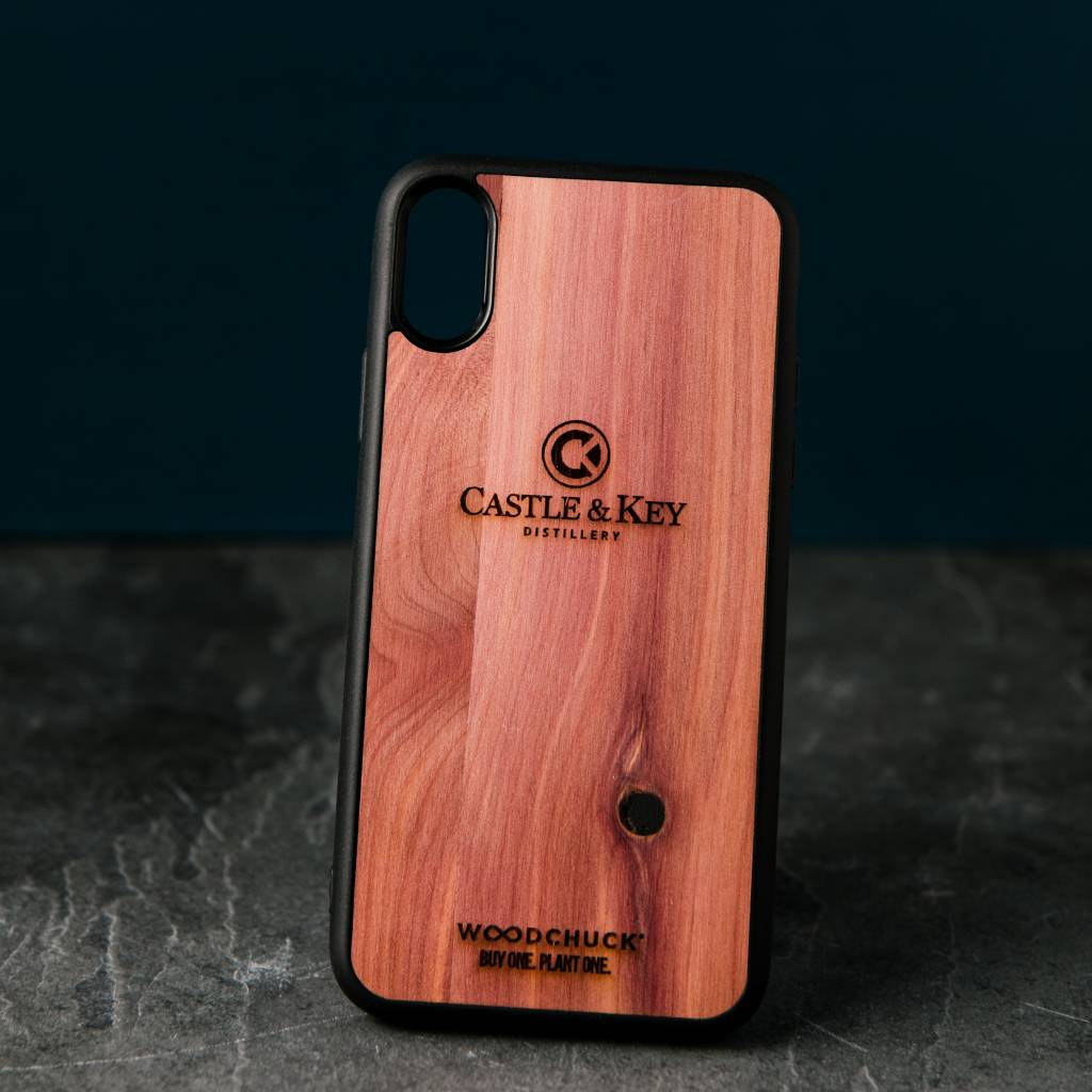 Woodchuck Woodchuck iPhone X / XR / XS / XS MAX Case