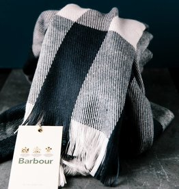 Barbour Barbour Thornhill Wrap- Navy Check