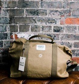 Barbour Barbour Dromond Holdall Bag