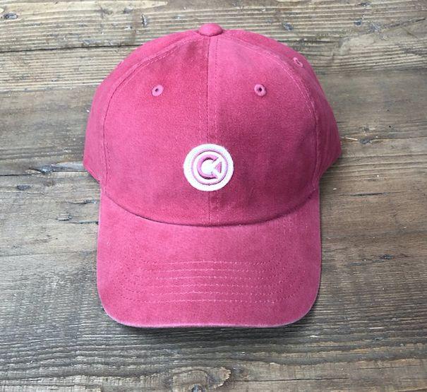 Felt Patch Hat