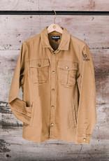 Barbour Men's Barbour Deck Overshirt