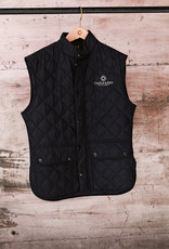 Barbour Barbour Men's Lowerdale Quilted Vest