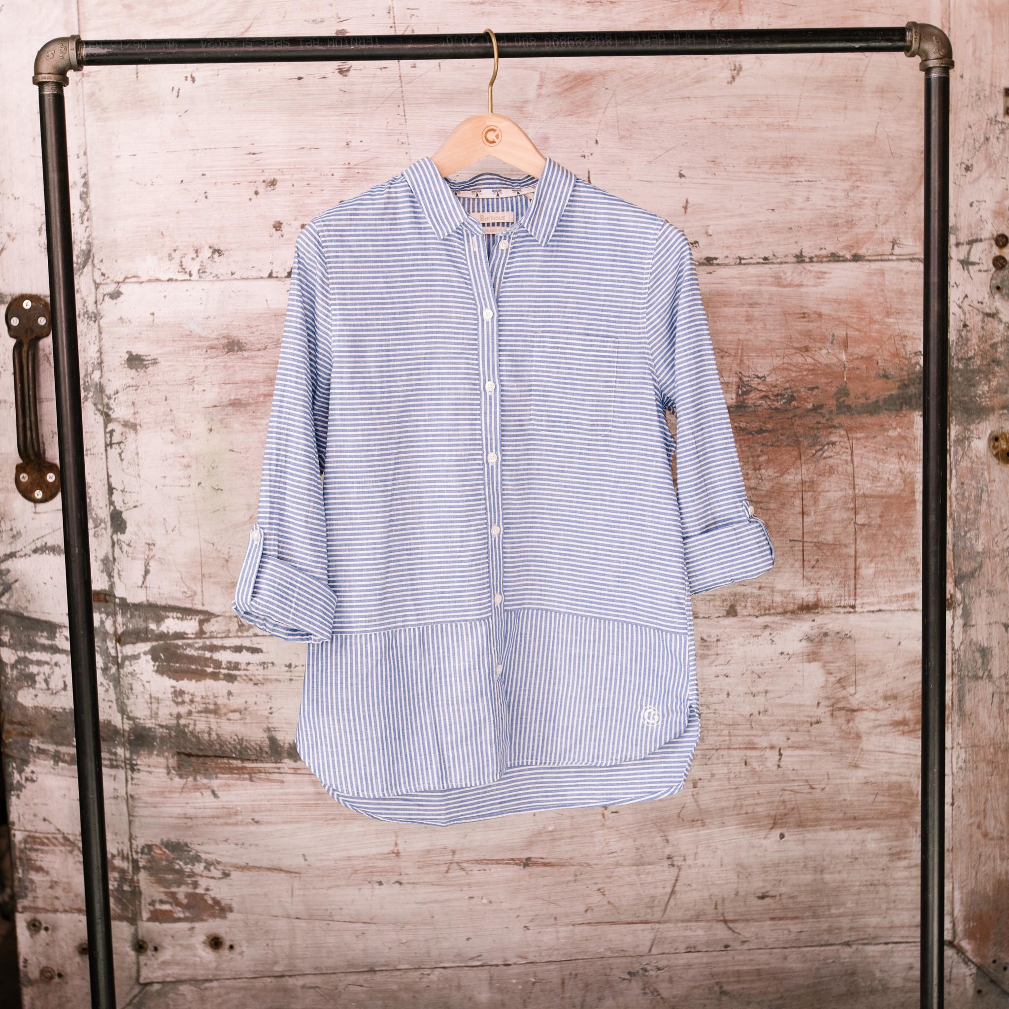 Barbour Barbour Seaward Shirt
