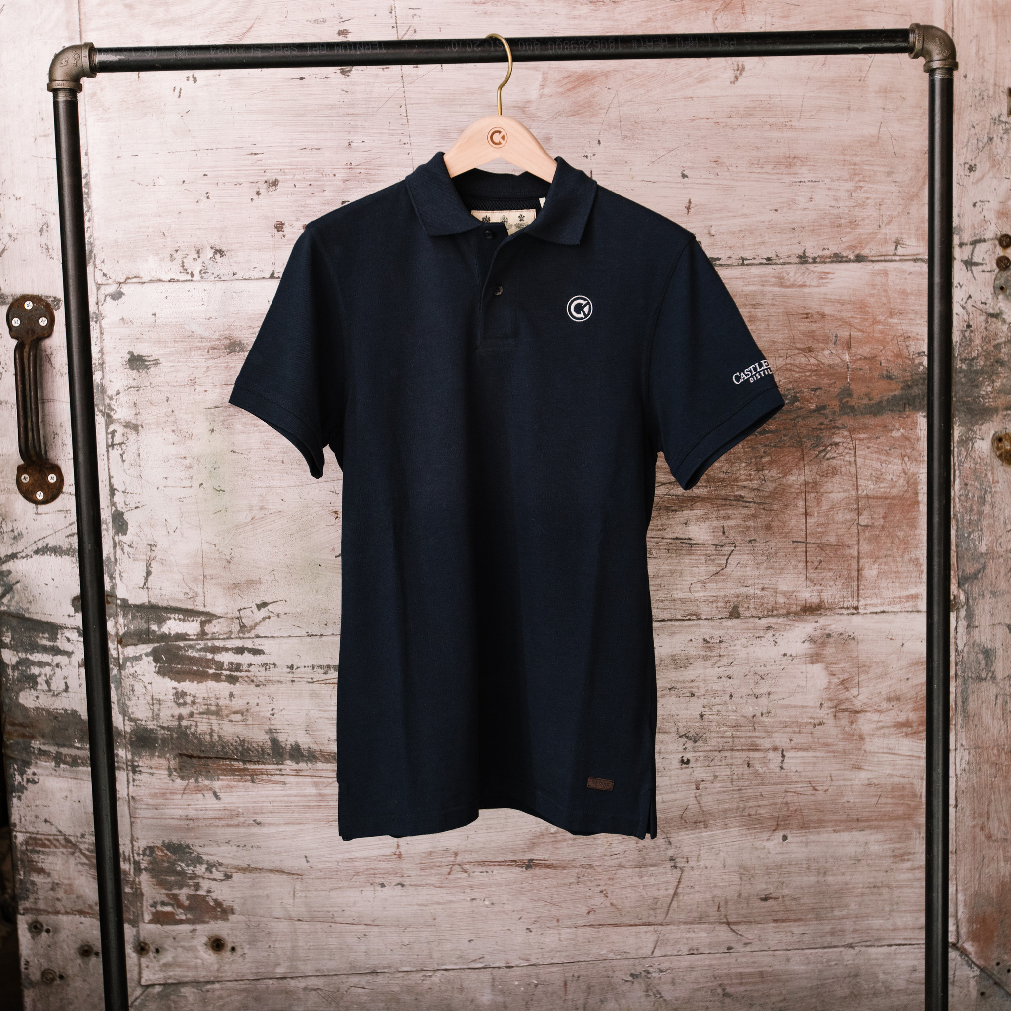 Barbour Barbour Men's Waresley Polo