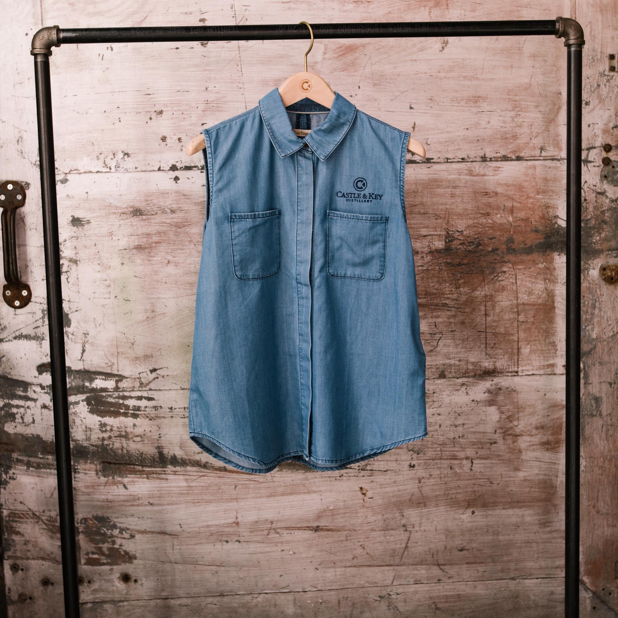 Barbour Barbour Women's Auger Shirt