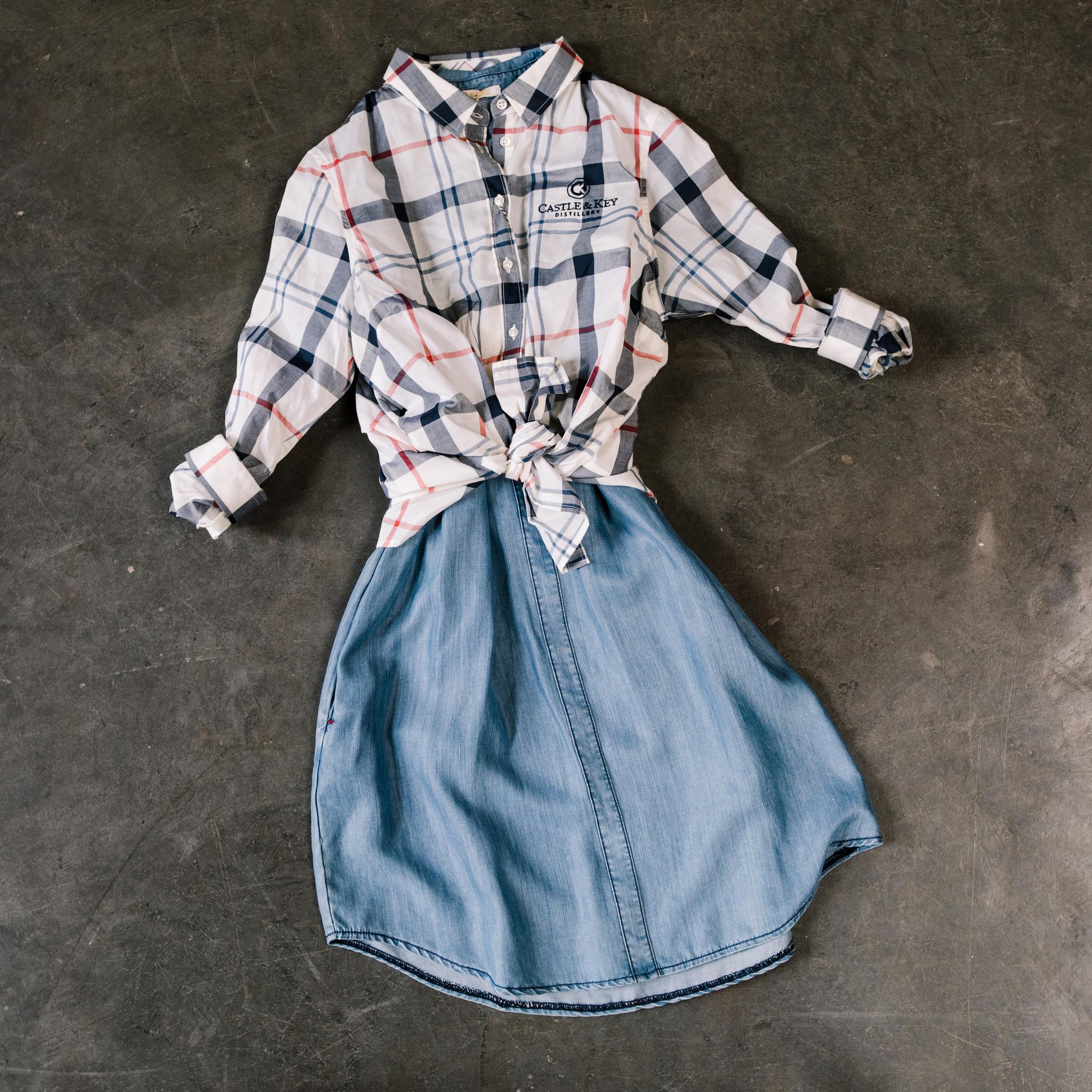 Barbour Barbour Fins Dress