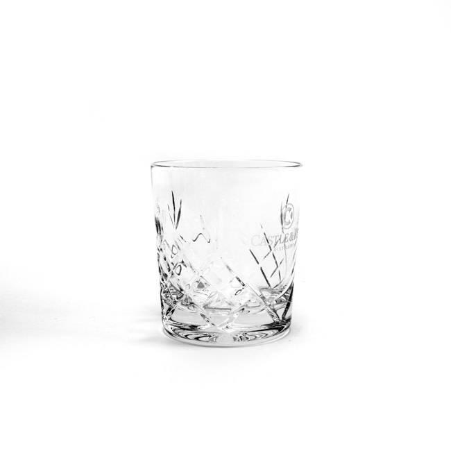 Crystal Rocks Glass