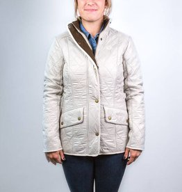 Barbour Barbour Women's Cavalry Polarquilt Jacket